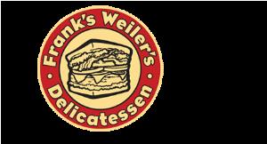 Frank Weiler's Deli and Restaurant logo