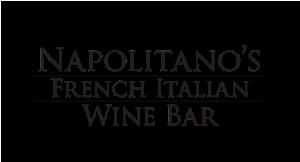 Napolitano's French Italian Wine Bar logo