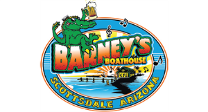 Barney's Boathouse logo