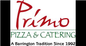 Primo Pizza & Catering logo