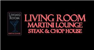 Living Room Steak & Chop House logo