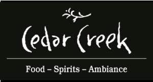 Cedar Creek Inn logo