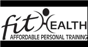 Fithealth logo