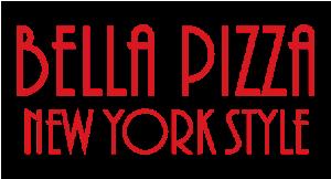 Bella Pizza New York Style logo