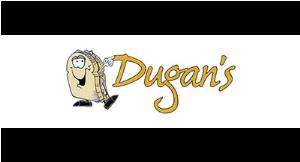 Dugan's Sandwich Shop logo