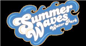 Summer Waves logo