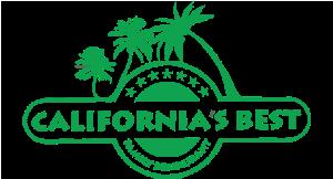 California's Best Family Restaurant logo