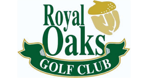 Royal Oaks Golf Club logo