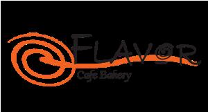Flavor Cafe logo