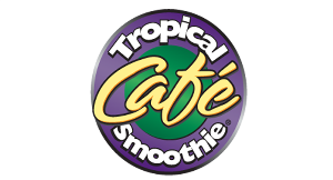 Tropical Smoothie Cafe (Fullerton) logo