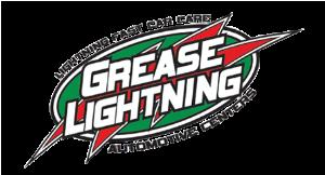 Grease Lightning logo