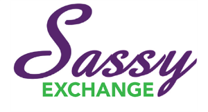 Sassy Exchange logo