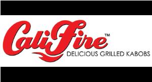 Cali Fire logo