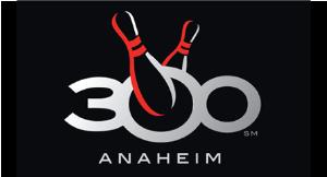 300 Anaheim logo