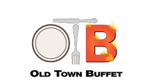 Old Town Buffet logo