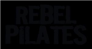 Rebel Pilates logo