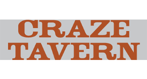 Craze Tavern logo