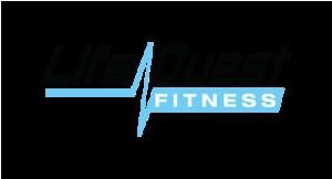 Life Quest Fitness logo