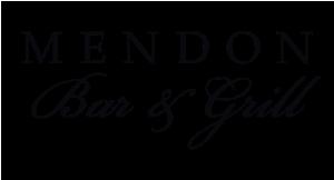 Mendon Bar & Grill logo