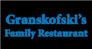 Granskofski's Family Restaurant logo