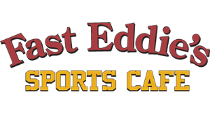 Fast Eddie's Sports Cafe logo