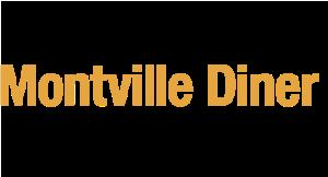 Montville Diner logo