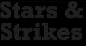 Stars & Strikes - Dacula logo