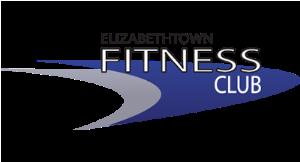 E-Town Fitness Club logo