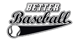 Better Baseball logo