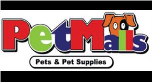 Pet Malls logo