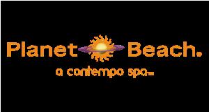 Planet Beach Contempo Spa logo