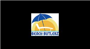 Beach Butlerz logo