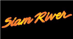 Siam River Thai & Sushi Bar logo