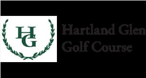 Hartland Glen Golf Course logo