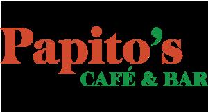 Papito's Cafe & Bar logo