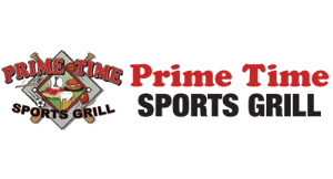 Prime Time Sports Grill logo