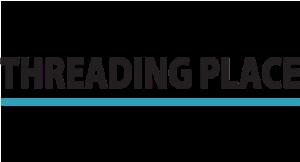 Threading Place logo