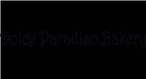 Dolce Paradiso Bakery logo