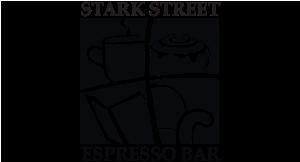 Stark Street Espresso Bar logo