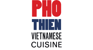 Pho Thien Vietnamese Cuisine logo