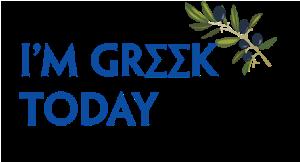I'm Greek Today logo
