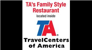 Ta's Family Style Restaurant logo