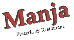 Manja Pizzeria & Restaurant logo