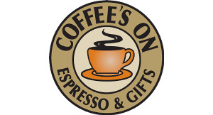 Coffee's on logo