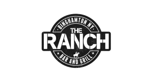 The Ranch Bar and Grill logo