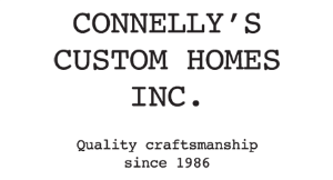 Connelly's Custom Homes,Inc. logo