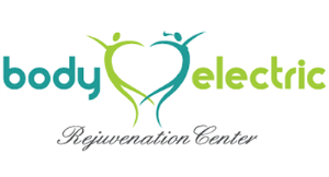 Body Electric Rejuvenation Center logo