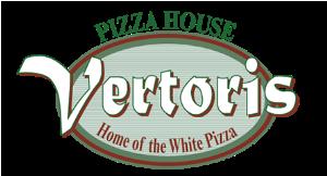 Vertoris Pizza House logo