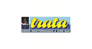 Trata Greek Mediterranean & Wine Bar logo
