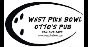 West Pike Bowl logo